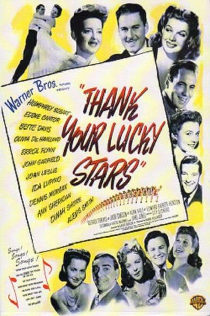 Thank Your Lucky Stars Photos + Posters