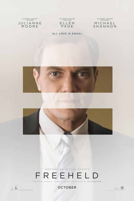 New Movie Photos + Posters