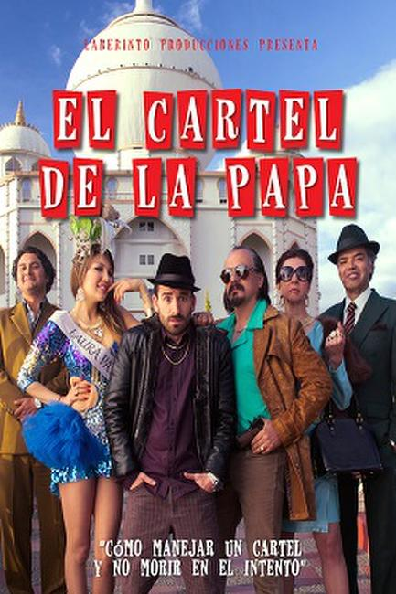 El Cartel De La Papa Photos + Posters