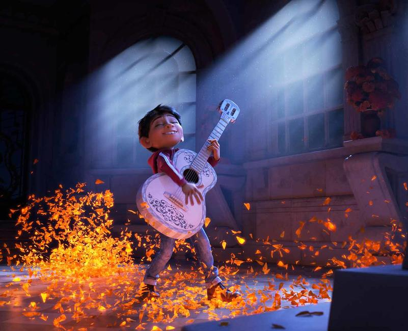 Coco (2017) Photos + Posters