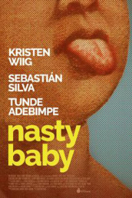 aGLIFF 2015: Nasty Baby Photos + Posters