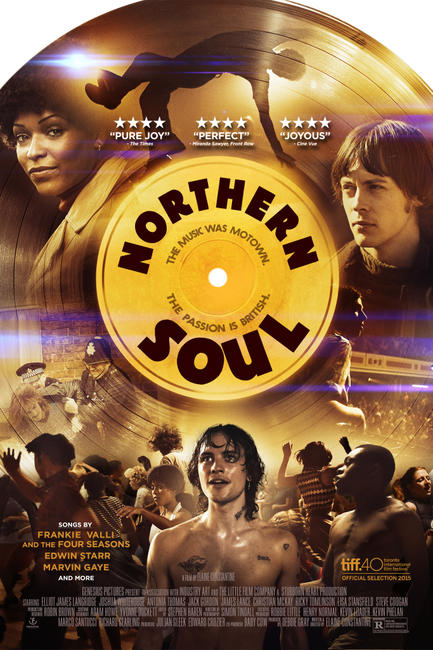 Northern Soul Photos + Posters