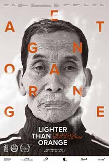 HFF 15: Lighter than Orange Photos + Posters