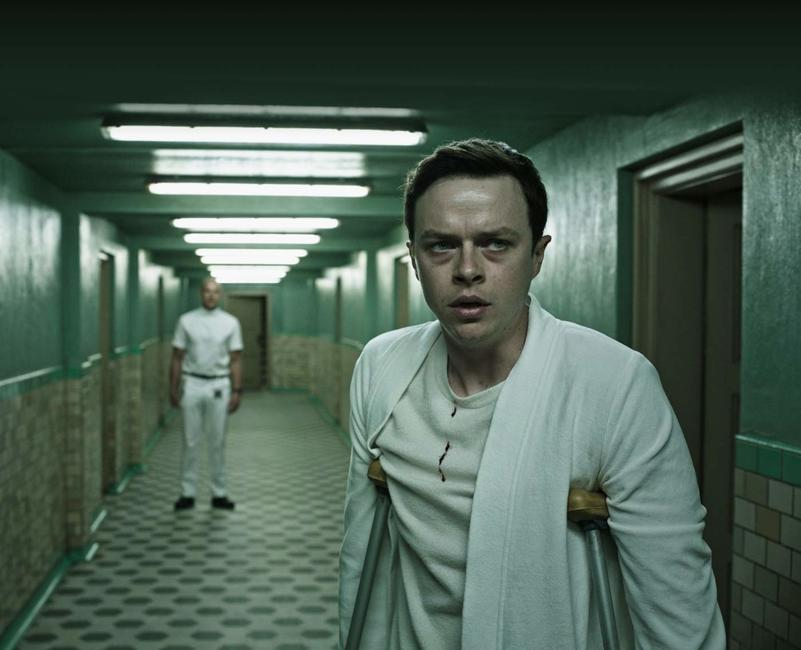 A Cure for Wellness Photos + Posters