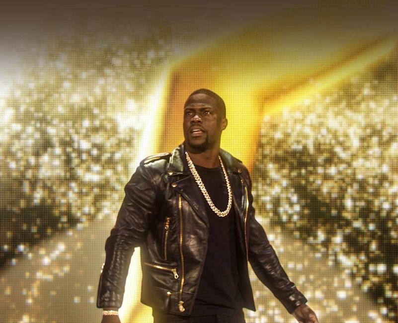 Kevin Hart: What Now? Photos + Posters