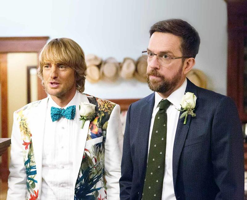 Father Figures Photos + Posters