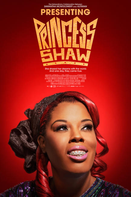 Presenting Princess Shaw Photos + Posters