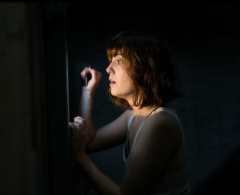 10 Cloverfield Lane Photos + Posters