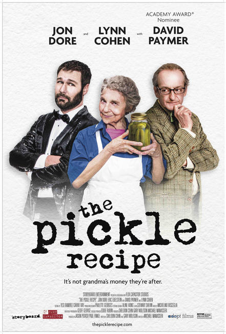 The Pickle Recipe Photos + Posters