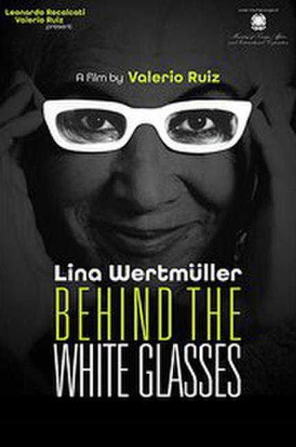 Behind the White Glasses Photos + Posters