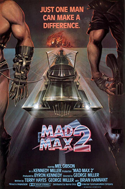 MAD MAX: FURY ROAD/MAD MAX 2: THE ROAD WARRIOR Photos + Posters