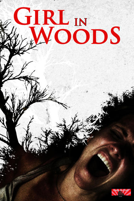 Girl in Woods Photos + Posters