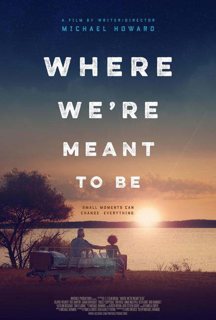 Where We're Meant to Be Photos + Posters