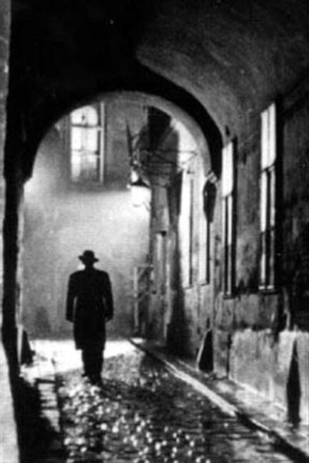 The Third Man Photos + Posters