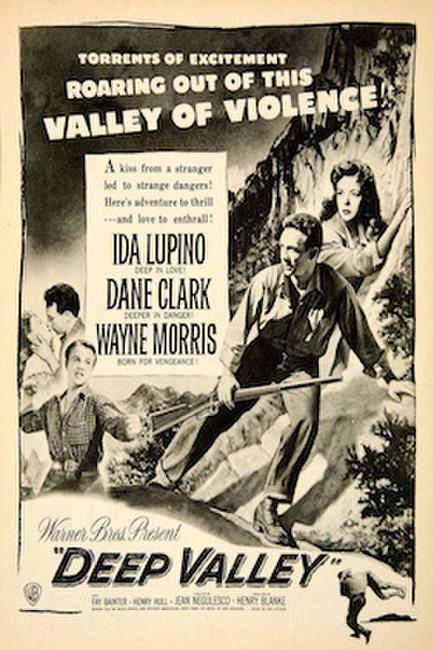 Deep Valley/Flaxy Martin Photos + Posters