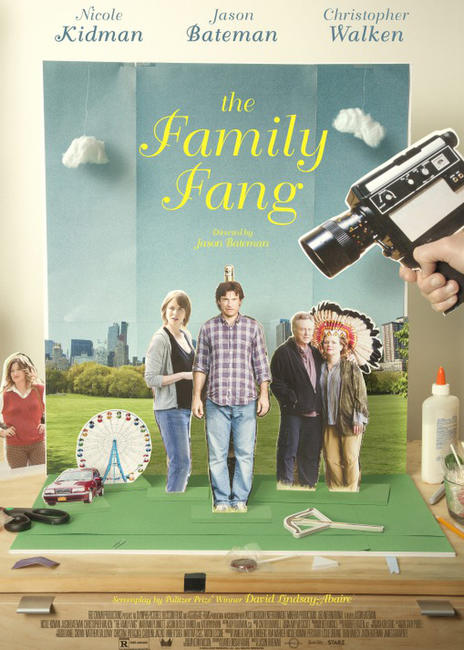 The Family Fang Photos + Posters