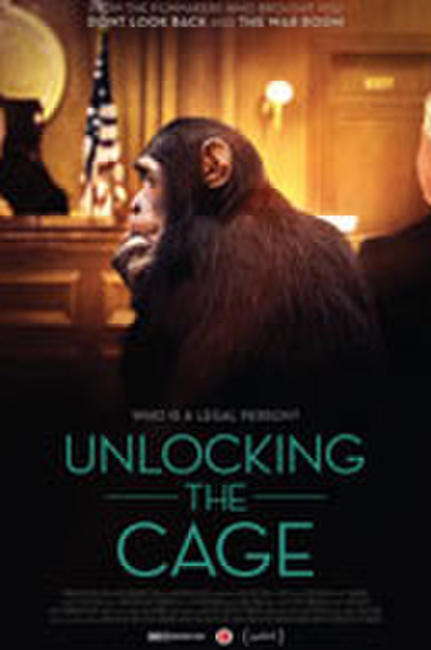 Unlocking the Cage Photos + Posters