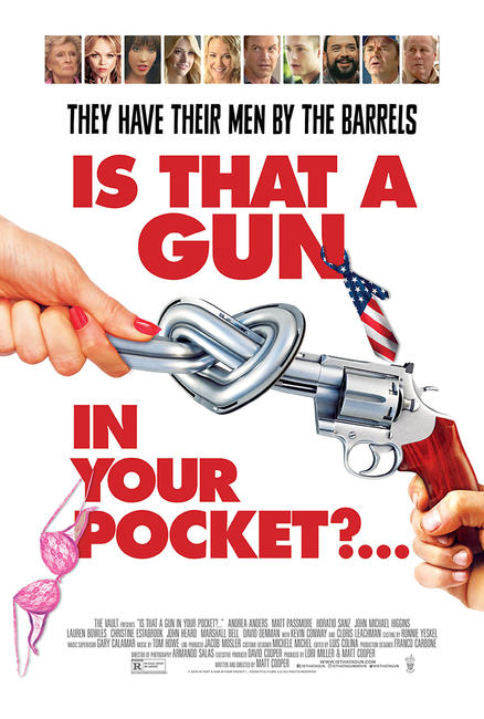 Is That a Gun in Your Pocket Photos + Posters