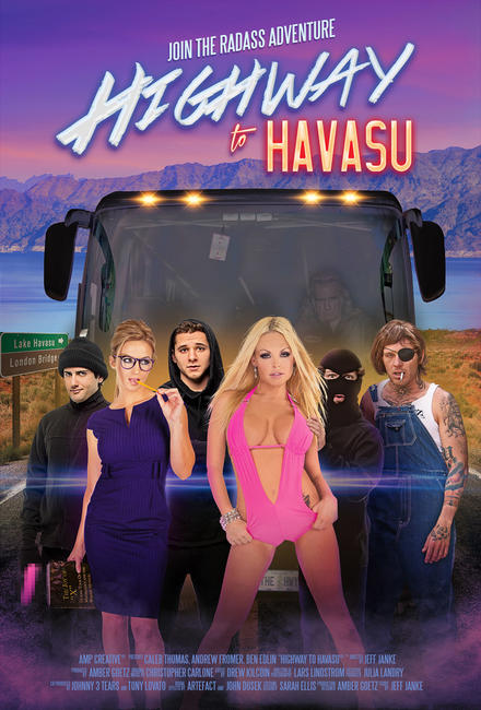 Highway to Havasu Photos + Posters