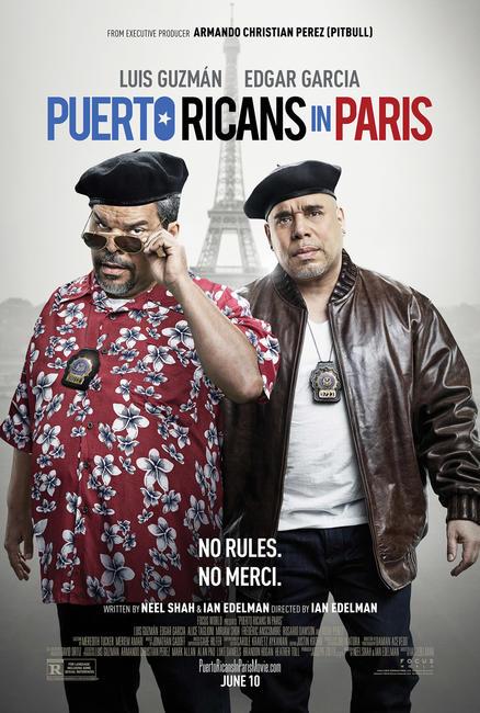 Puerto Ricans in Paris Photos + Posters