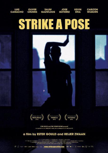 Strike a Pose Photos + Posters