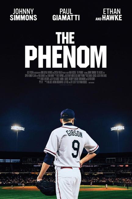 The Phenom Photos + Posters