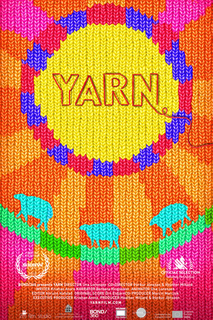 Yarn Photos + Posters