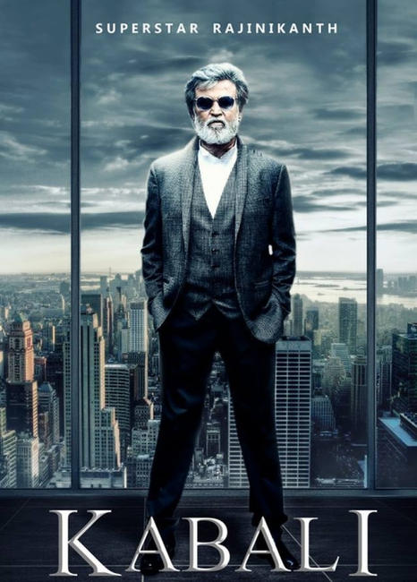 Kabali Photos + Posters