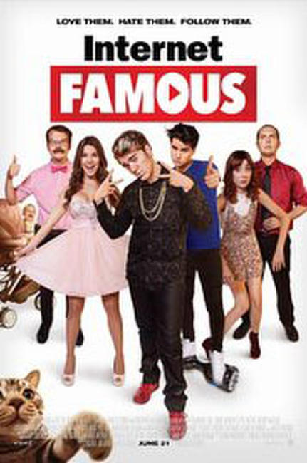 Internet Famous Photos + Posters