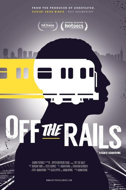 Off the Rails Photos + Posters