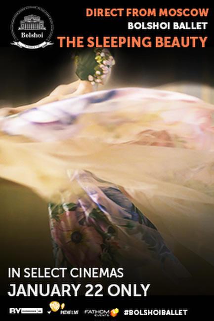 Bolshoi Ballet: The Sleeping Beauty (2017) Photos + Posters