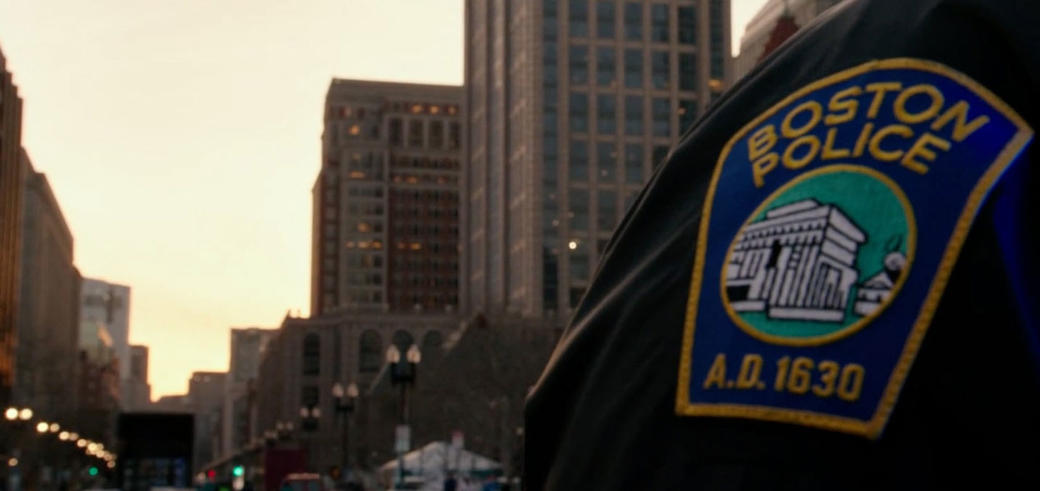 Patriots Day Photos + Posters