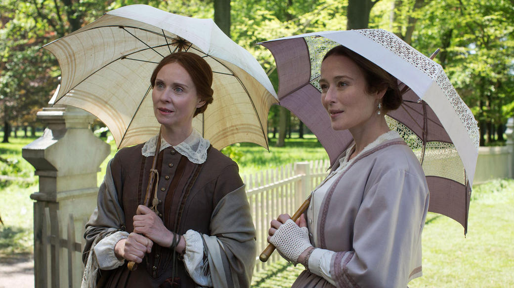A Quiet Passion Photos + Posters