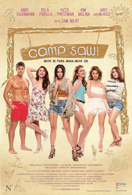 Camp Sawi Photos + Posters