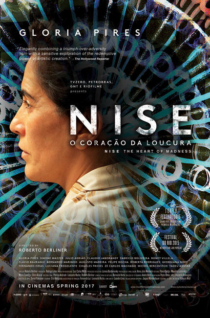 Nise: The Heart of Madness Photos + Posters