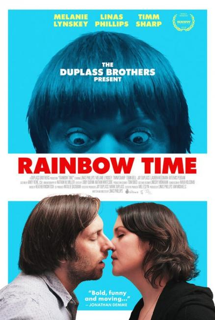 Rainbow Time Photos + Posters