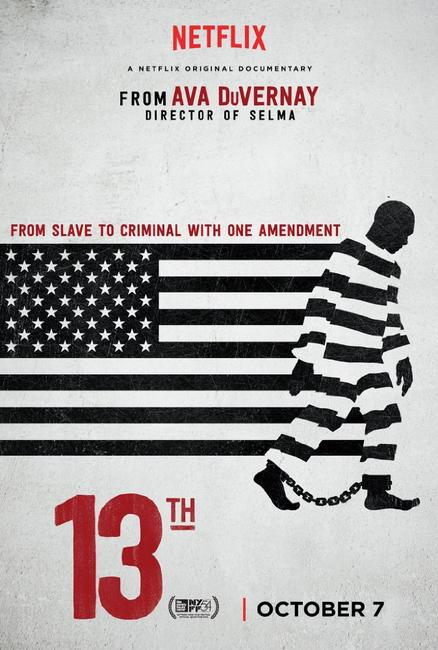 13TH Photos + Posters