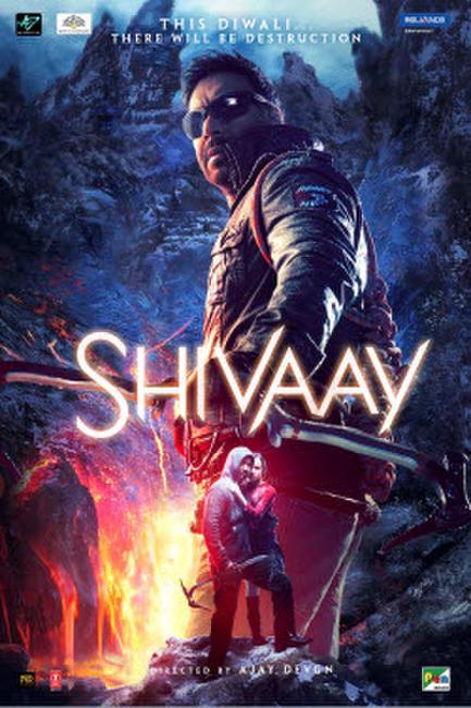 Shivaay Photos + Posters
