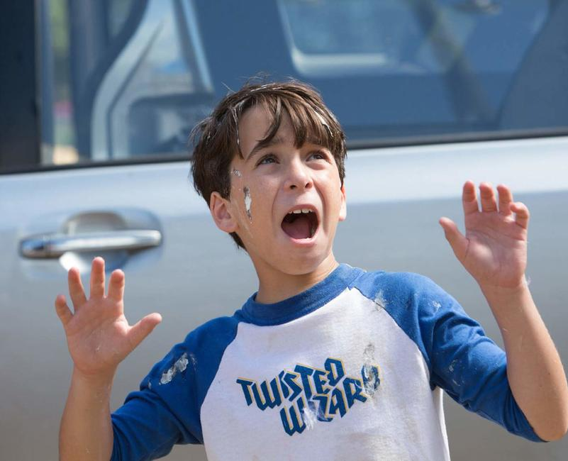 Diary of a Wimpy Kid: The Long Haul Photos + Posters