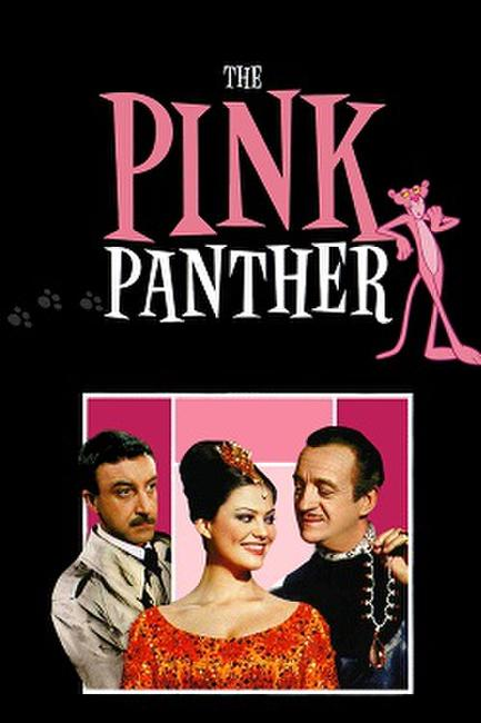 The Pink Panther/Bob & Carol & Ted & Alice Photos + Posters