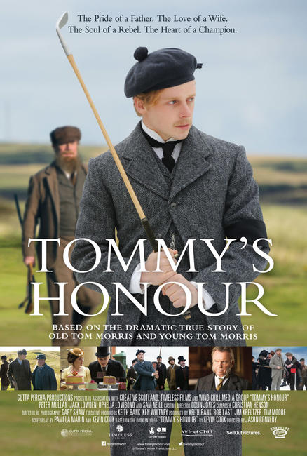 Tommy's Honour Photos + Posters
