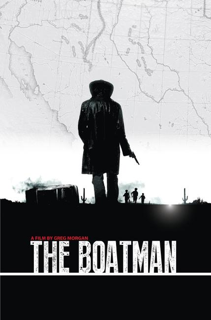 The Boatman Photos + Posters