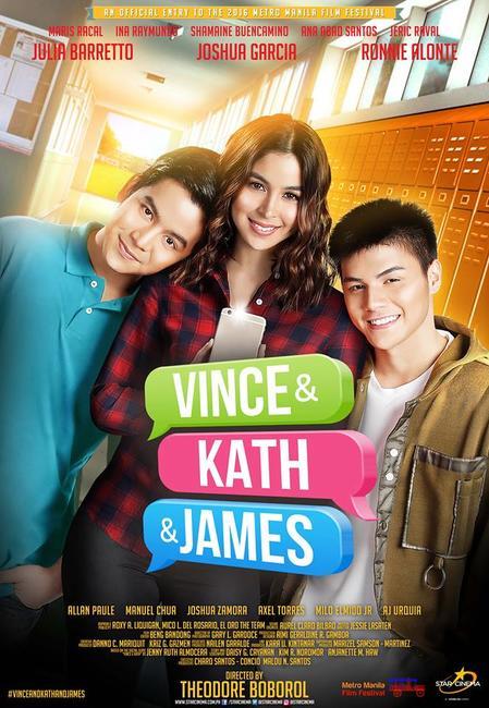 Vince & Kath & James Photos + Posters