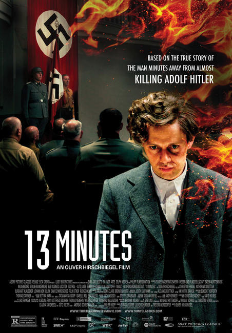 13 Minutes Photos + Posters