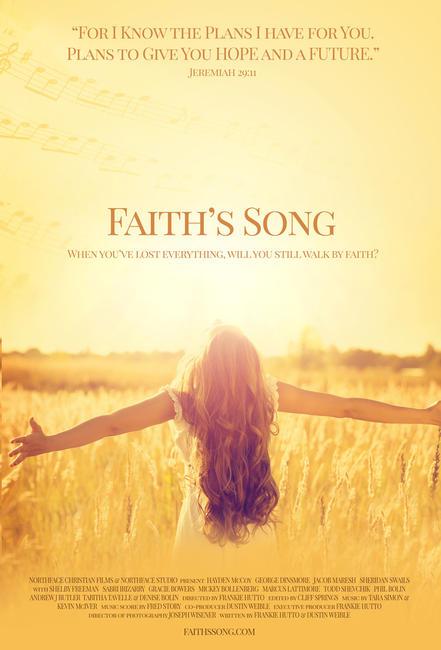 Faith's Song Photos + Posters