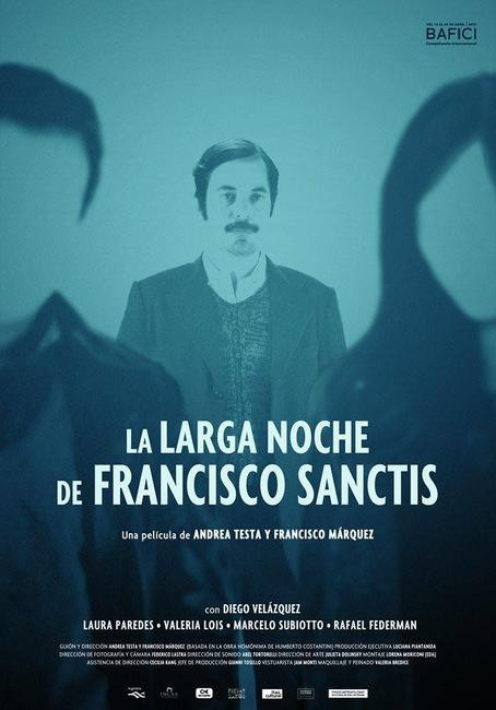 The Long Night of Francisco Sanctis Photos + Posters