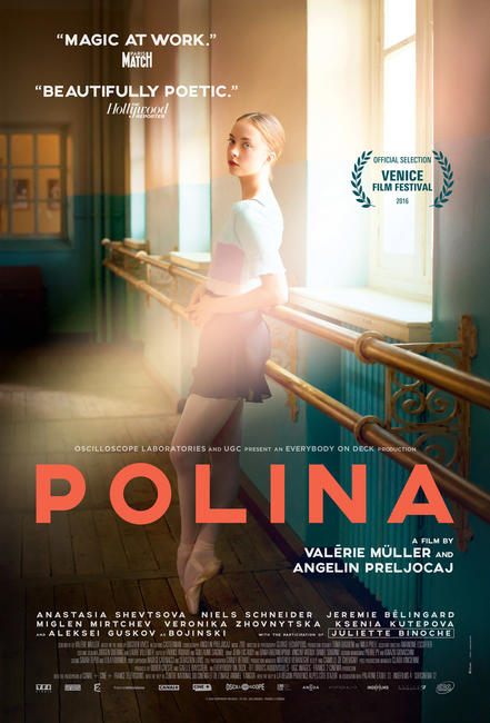 Polina, danser sa vie Photos + Posters