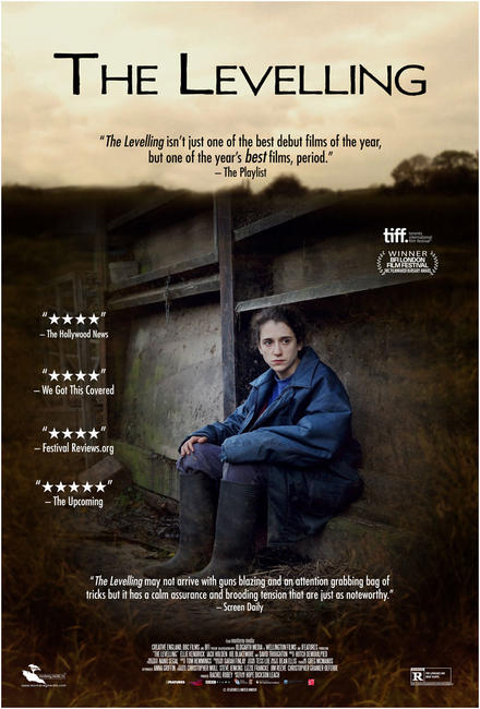 The Levelling Photos + Posters