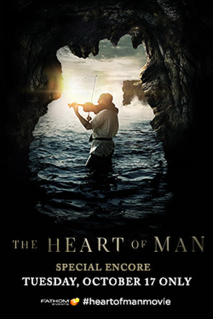 The Heart of Man Photos + Posters