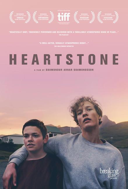 Heartstone Photos + Posters